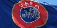 UEFA'dan 4 Türk takımı için inceleme