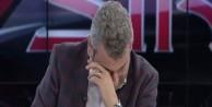 Ülke Tv'ye gözyaşları içinde veda etti