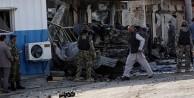 Ülkede saldırı şoku! 4 polis öldürüldü