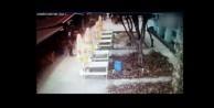 Ülkücü Fırat Çakıroğlu'nun vurulma görüntüsü yayınlandı