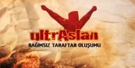 ultrAslan'dan istifa çağrısı