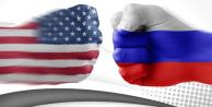 Amerika Rusya sınırına çıkarma yaptı... Yüzlerce tank, binlerce asker…