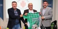 Ümraniye Belediyesi'nden geleceğin sporcularına tam destek
