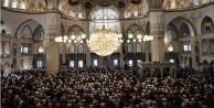 Uşak'da bayram namazı saat kaçta 2021? Uşak'da Ramazan Bayram namazı saati 2021