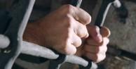 Ütü yapmadı hapse atıldı!