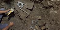 Uygur bölgesinde 2 bin yıl sonra bulundu..