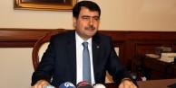 Vali Şahin'den 'Saldırı' açıklaması