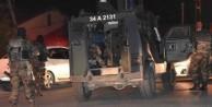 Van'ın İpekyolu ilçesi'nde çatışma çıktı