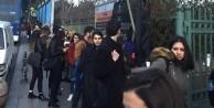 Vatandaşlar Taksim'e kütüphane istiyor