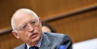 Verheugen, Almanya'yı yerin dibine soktu!