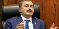 Veysel Eroğlu'ndan 'Gülen'in iadesi' açıklaması