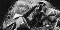 Vietnam Savaşı'nın görülmemiş fotoğrafları