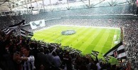 Vodafone Arena'da bir ilk yaşanacak