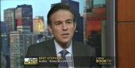 Wall Street Journal editörü İsrail adına tehdit etti