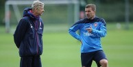 Wenger: Podolski Galatasaray'da başarılı olacak