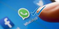 WhatsApp'ın mavi tiki mahkeme sonucunu belirledi