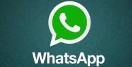 Beklenen özellik WhatsApp'ta
