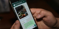 Whatsapp'ta grup kuran muhtarlardan polise destek