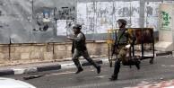 Yahudi yerleşimciden 'bıçaklı saldırı'