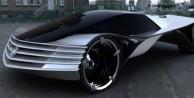 Yakıtı bitmeden 100 yıl çalışabilen otomobil!