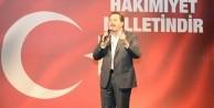 Yalçın: 15 Temmuz günü dünya, yeniden büyük Türkiye ile tanıştı