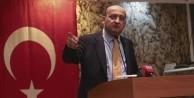 Yalçın Akdoğan: Demirtaş Nişantaşı'nın sesi