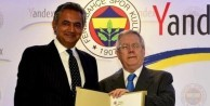 Yandex, Fenerbahçe'ye dünya yıldızlarını getirecek