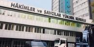 Yargıtay ve Danıştay'a 342 yeni üye atandı