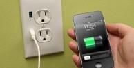 Yarım saatte telefonları şarj eden teknoloji
