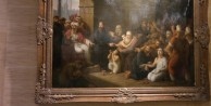 Yavuz Sultan Selim tablosu rekor fiyata gitti