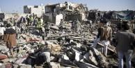 Yemen'de iftar vakti dört intihar saldırısı!