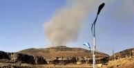 Yemen'de 'koalisyon uçağı düştü' iddiası