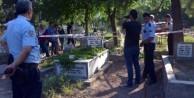 Yeni kazılmış bebek mezarından çıkanlar şoke etti