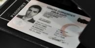 Yeni kimlik kartlarında fla gelişme