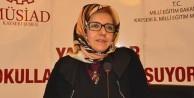 Yeni Şafak yazarı 'Muhafazakar kadınlar'ı eleştirdi