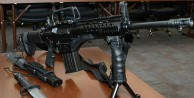Yerli piyade tüfeği için seri üretime hazırlanıyor