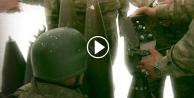 Yerli ve milli silahlarla PKK'ya ağır darbe
