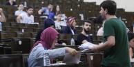 Yüzbinlerce öğrencinin heyecanla beklediği haber