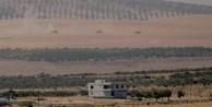 YPG Fırat'ın batısından kaçıyor