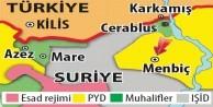 YPG'ye en ağır darbe dün vuruldu