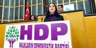'HDP başkanlık sistemine asla izin vermeyecek'