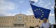 Yunanistan'da borsalar büyük bir düşüşle açıldı