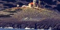 Yunanistan'dan Kalalimnos Adası'nda askeri yapı inşaatı iddiası