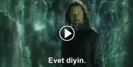 Aragorn da güçlü Türkiye için 'evet' diyor