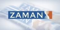 Zaman Gazetesi'nin logosu değişti