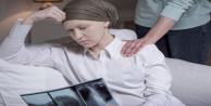 Zamanın durduğu an: 'Malisef kansersiniz' haberi almak!