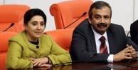 Zana ve Önder, Kuzey Irak'a gitti
