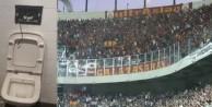 Zararı Galatasaray üstlenecek