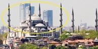 Zeytinburnu'ndaki o kuleler yasallaştı