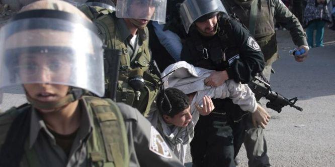 İşgal güçleri, 11 Filistinliyi tutukladı
